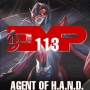 Artwork for EMP Episode 113: Agent of H.A.N.D.