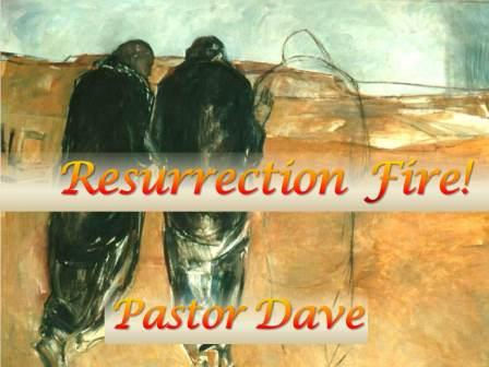 Resurrection Fire