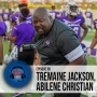 Artwork for Tremaine Jackson, Defensive Coordinator - Abilene Christian University