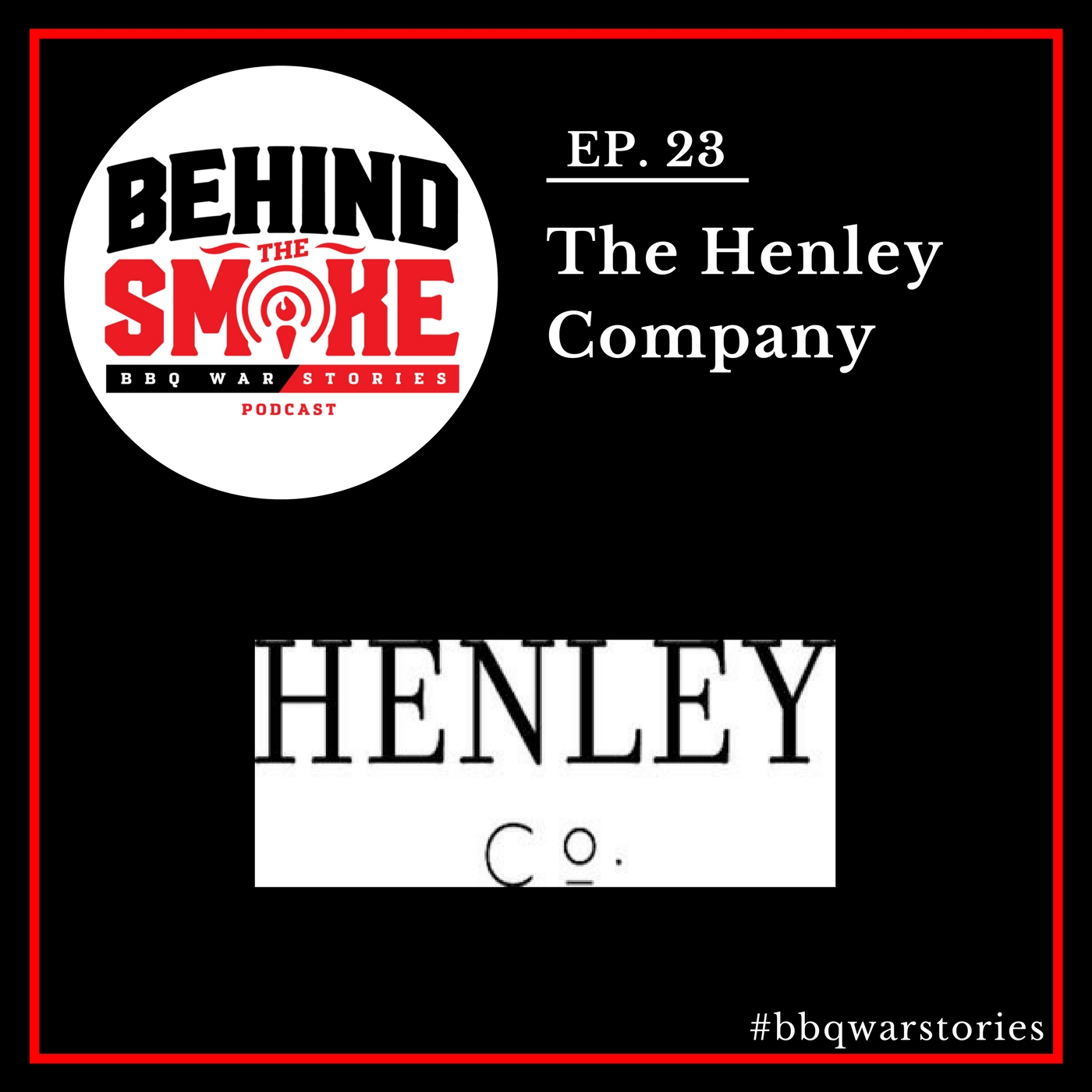 Artwork for #023: How a Corporate Event Planner Built a Global Lifestyle Concierge Firm - The Henley Company