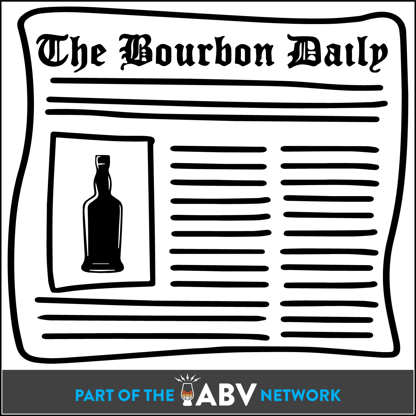Artwork for #0: The Bourbon Daily - The Booker's price increase