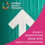 Artwork for Quantifying Good with Impact Accounting [Episode 35]