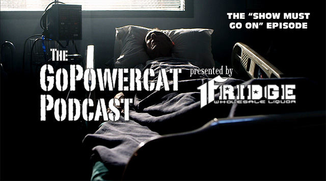 The GoPowercat Podcast 12.02.15