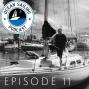 Artwork for Andy Lamont: circumnavigation preparation sailing update