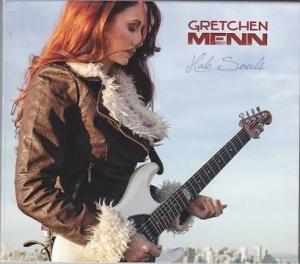 Episode 18 Gretchen Menn