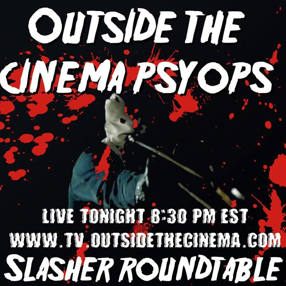 Episode #OTCP Slasher Top Ten