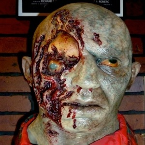 Zombie Museum at Monroeville Mall