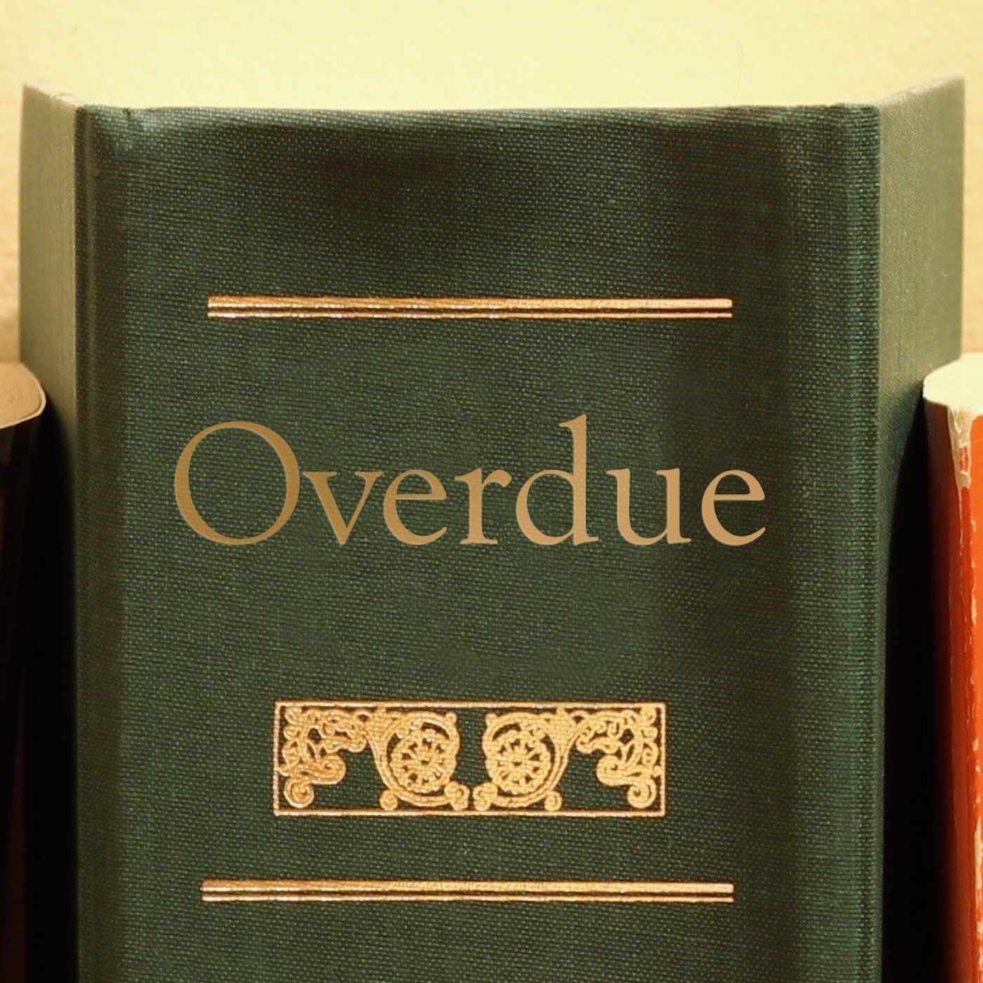 overdue books how to pay