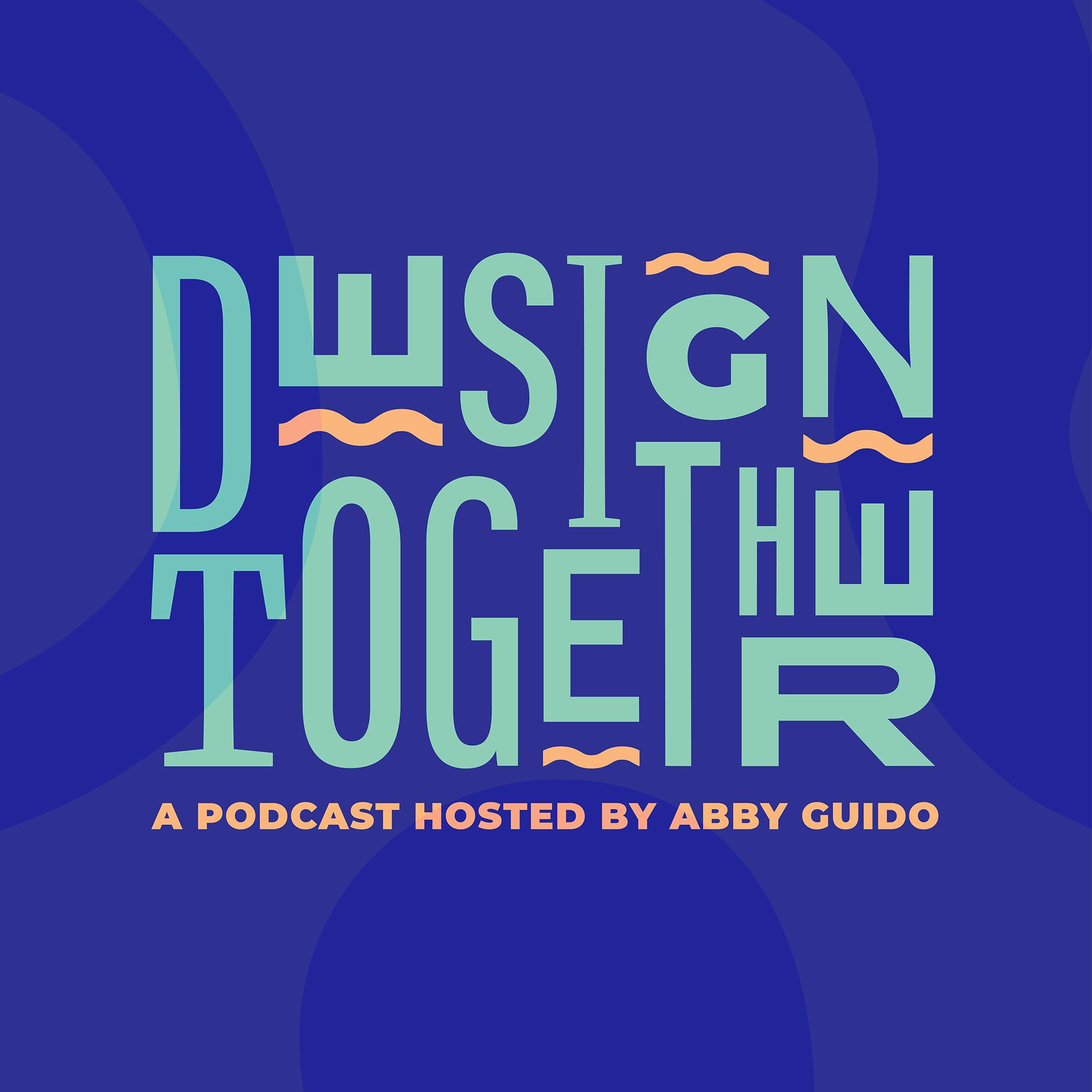 Design Together show art