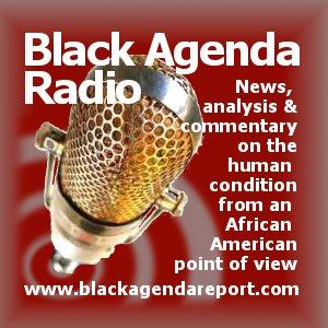 Black Agenda Radio Commentaries show art
