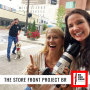 Artwork for Aimee Supp and Jenn Ocken   The Store Front Project BR