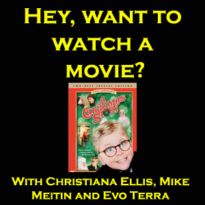 Hey, want to watch a Movie? #13: A Christmas Story