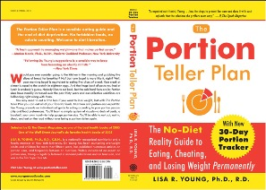 Dr Fitness and the Fat Guy Interview Portion Teller Author Lisa Young