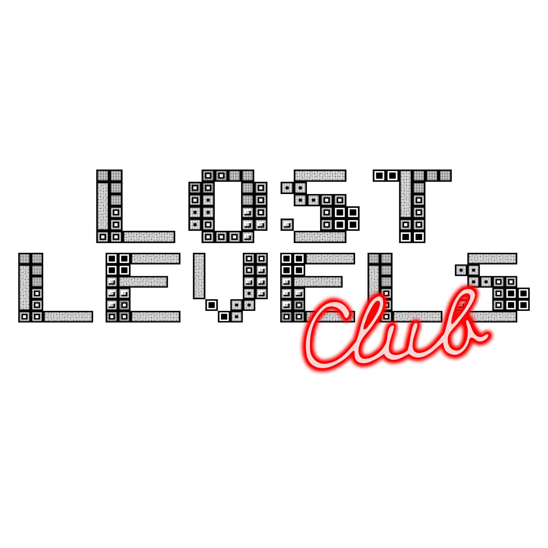 Lost Levels Club   Libsyn Directory