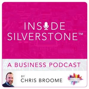 Inside Silverstone™ podcast