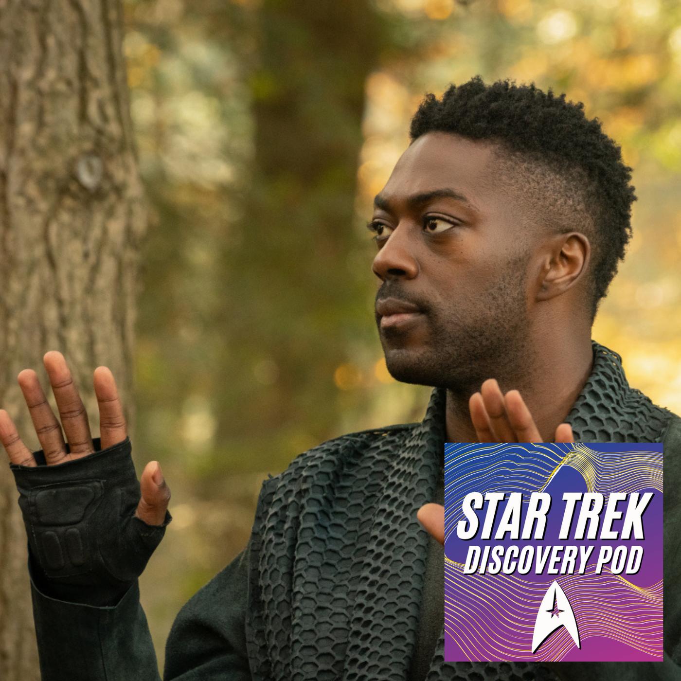 Star Trek Discovery Season 3 Episode 8 'The Sanctuary' Review