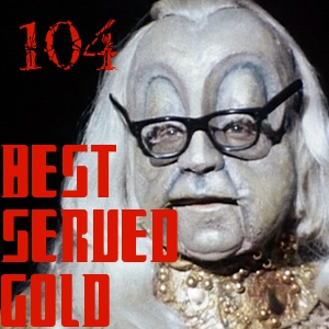 Pharos Project 104: Best Served Gold