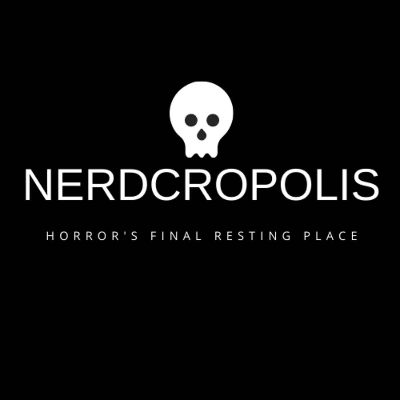 Nerdcropolis show art