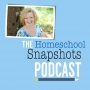 Artwork for HSP 072 Maren Goerss: A Peak at Homeschool Unrefined