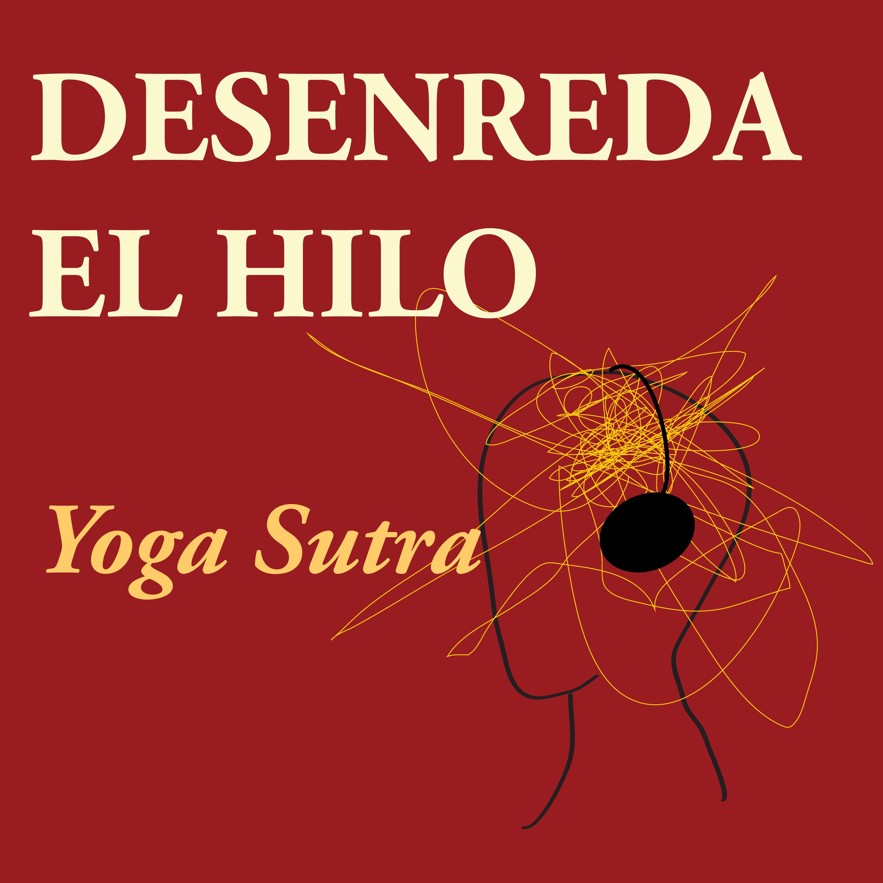 Yoga Sutra 2.55 Sentidos bajo control