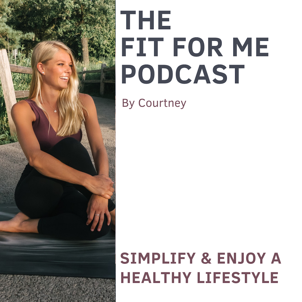 Carolyn Brown, RD, on Living Healthy Without Sacrificing Your Social Life show art