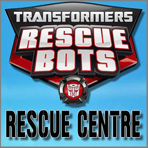 Rescue Centre Episode 1