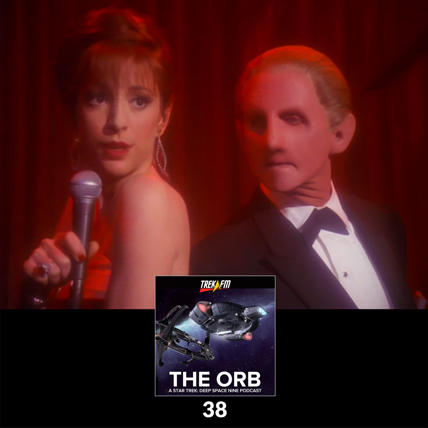 The Orb 38: A Nanook of the North Thing
