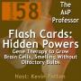 Artwork for Flashcards: Hidden Powers | Episode 58