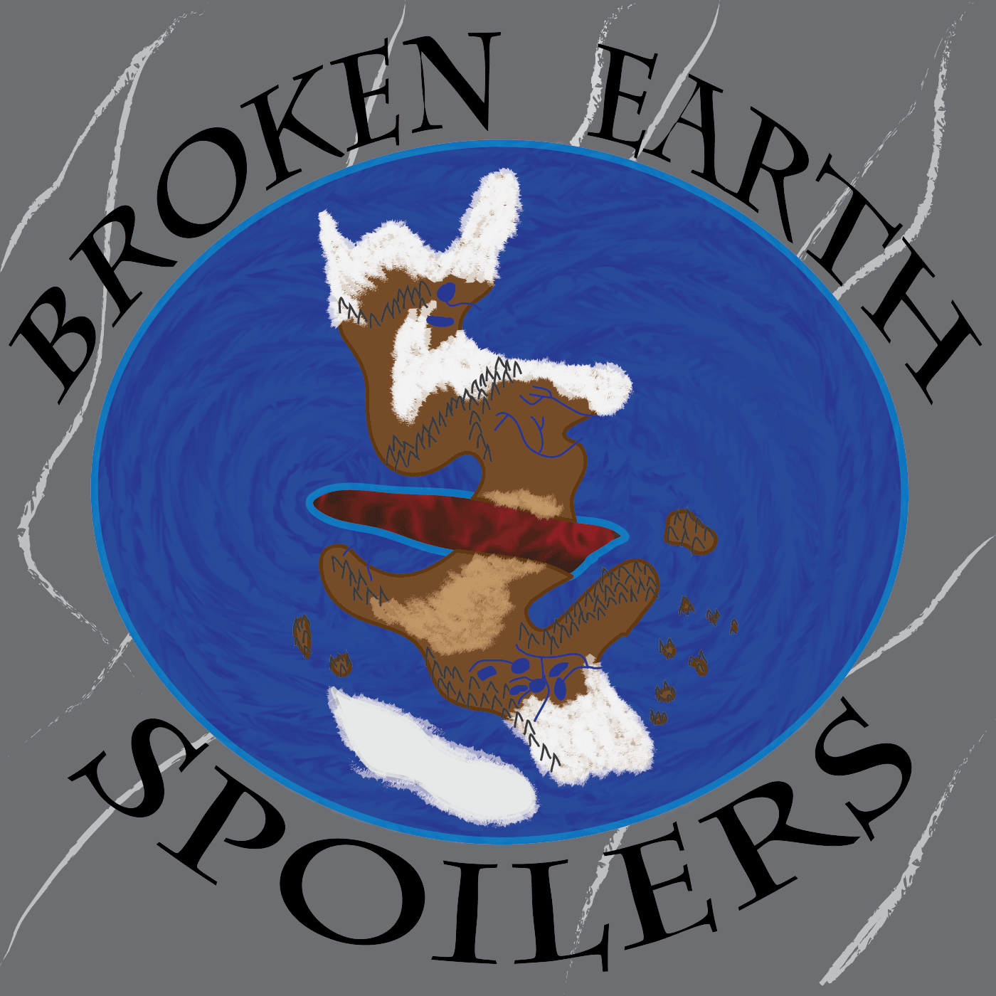 Broken Earth Spoilers Podcast show image
