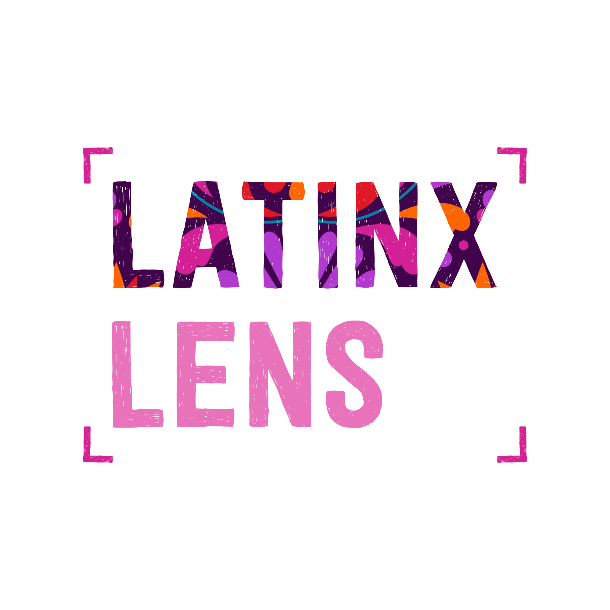 Latinx Lens show art