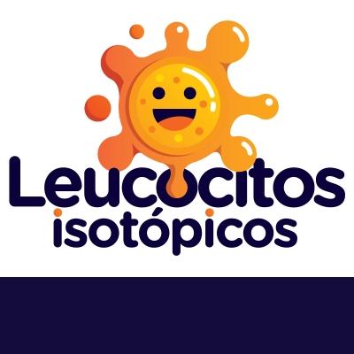 Leucocitos isotópicos show image