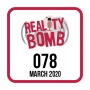 Artwork for Reality Bomb Episode 078