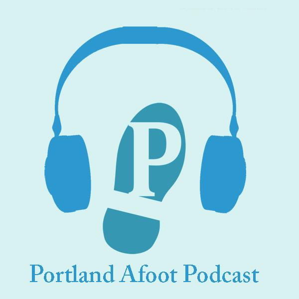 Portland Afoot - Technology Episode