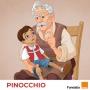 Artwork for Pinocchio