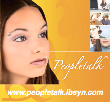 peopletalk's Podcast show art