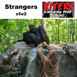 s5e2 Strangers