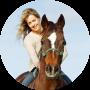 Artwork for 570: Dagmar Klingenboeck - Animal Communicator Listening to Horses