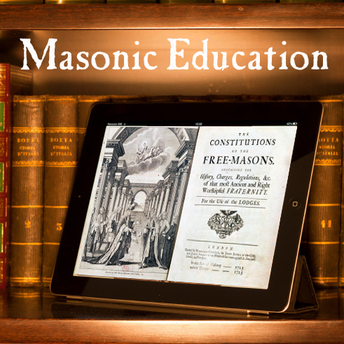 045: Masonic Education