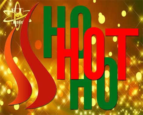 Ho Ho Ho(t)