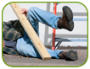 Artwork for Slips, Trips, and Falls: Preventing Workplace Injuries