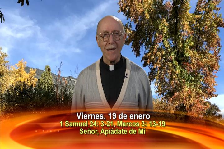 Artwork for Dios te Habla con Fr. Lenny de Pasquale; Tema el hoy: Señor, apiádate de mí.