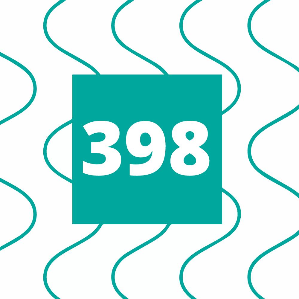 Avsnitt 398 - 3 Lambos