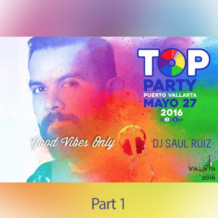 Live at Top Party Part 1