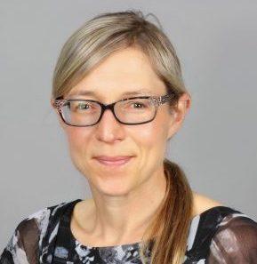 Dr. Helen Tremlett