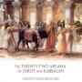 Artwork for Twenty two Arcana of Tarot and Kabbalah 06 Arcanum 6 Indecision