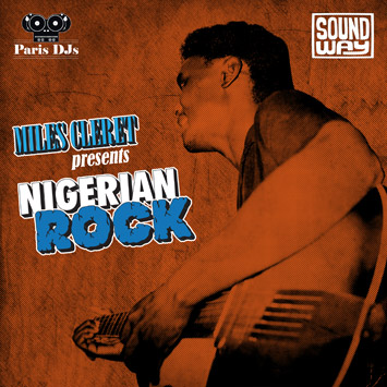 Miles Cleret - Nigerian Rock