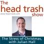 Artwork for Christmas Stress, with Julian Hall