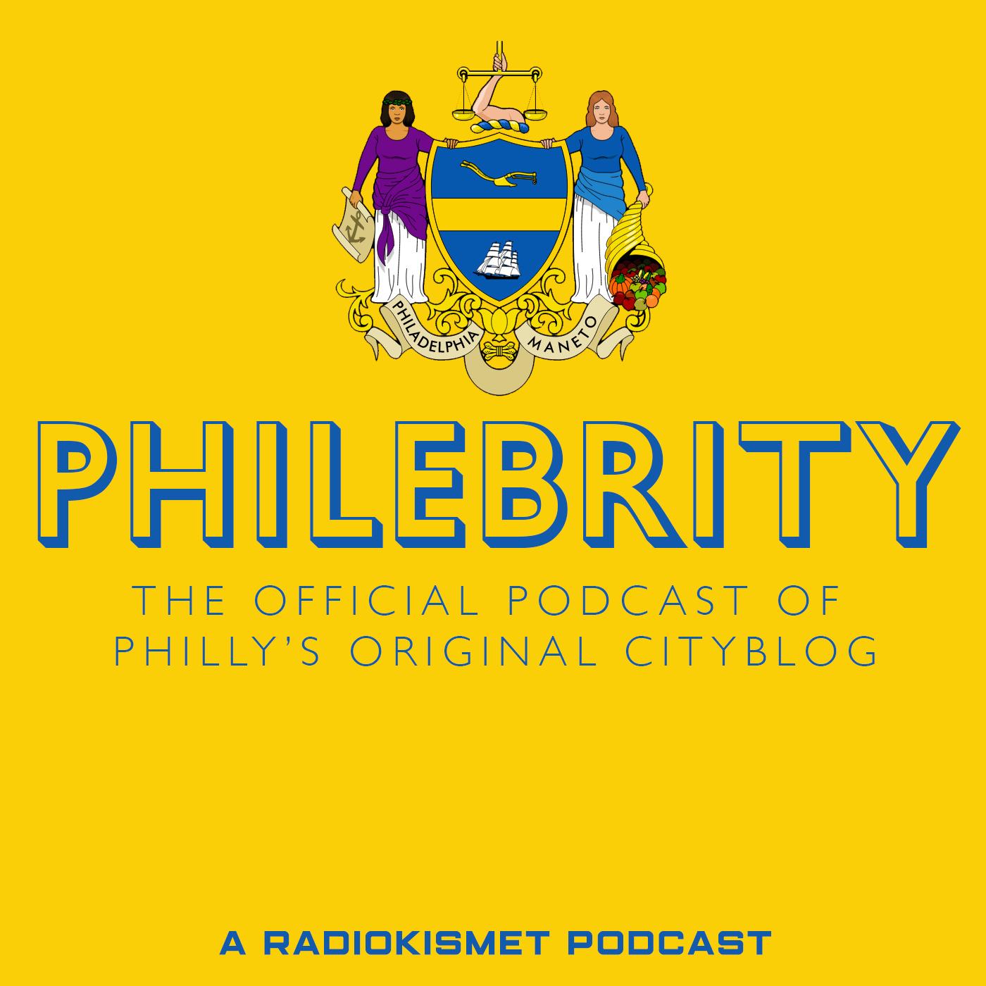 Philebrity show art