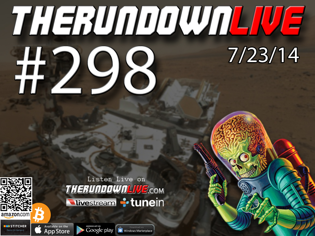 The Rundown Live #298 Open Lines (Brooklyn Bridge Flag,Jumping Fences,Weed Package)