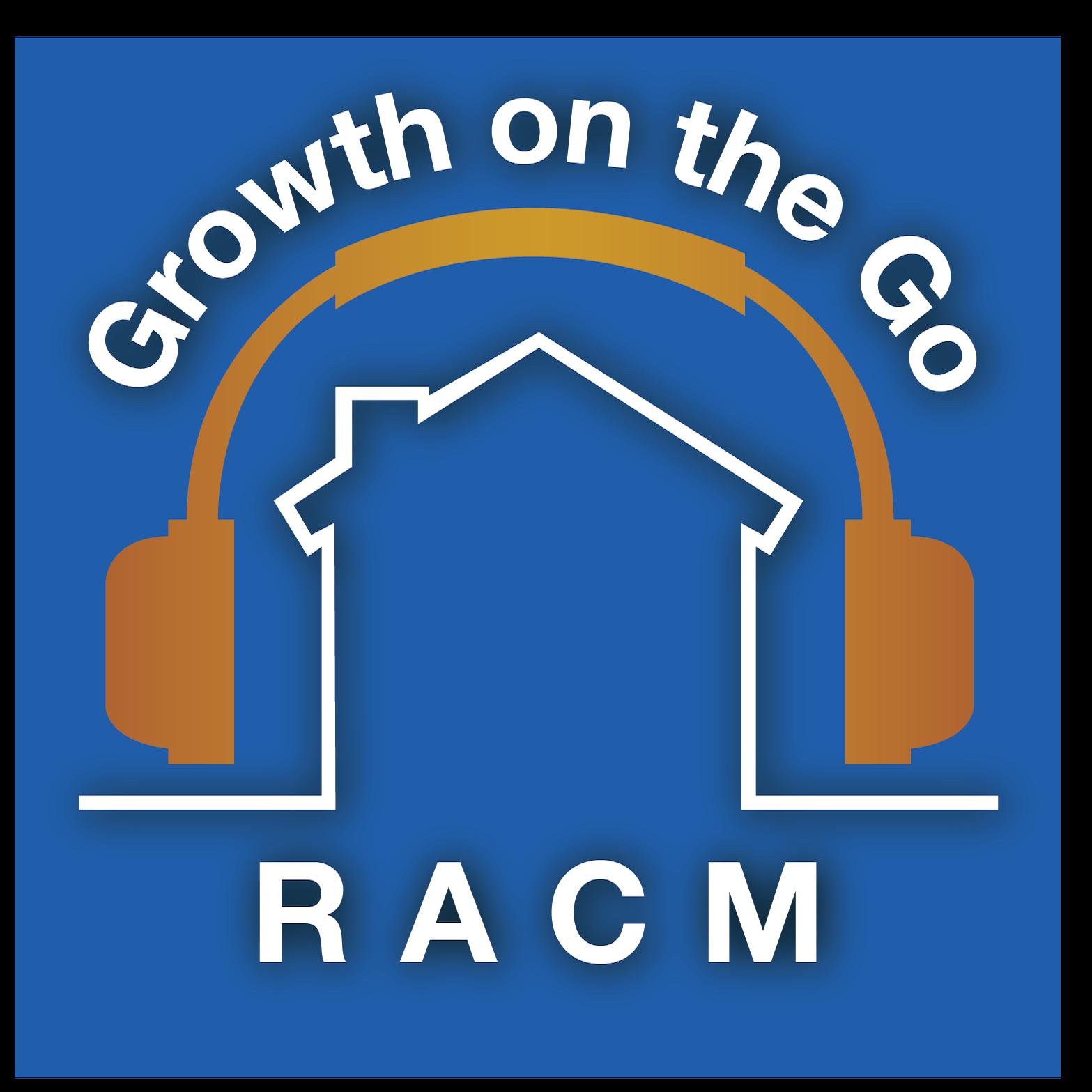 Growth On The Go - Presented by RACM show art